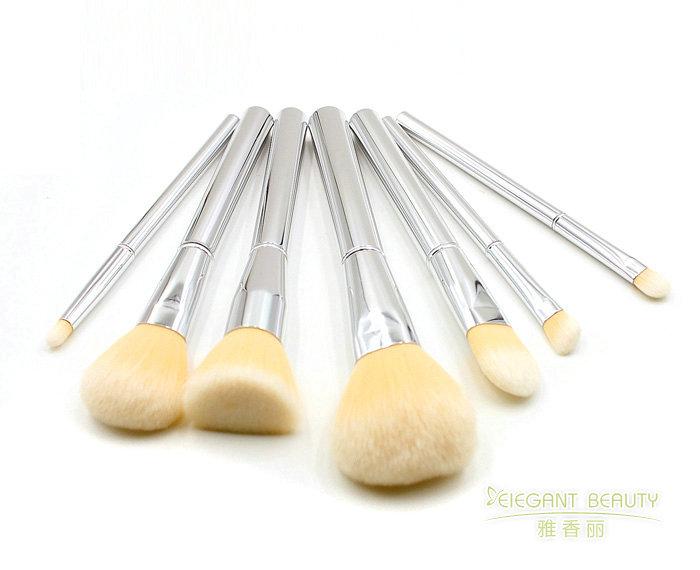 廉价的化妆刷和贵的化妆刷有什么区别